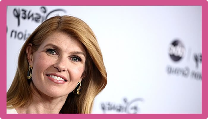 Connie Britton Measurements.