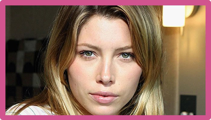 Jessica Biel Measurements