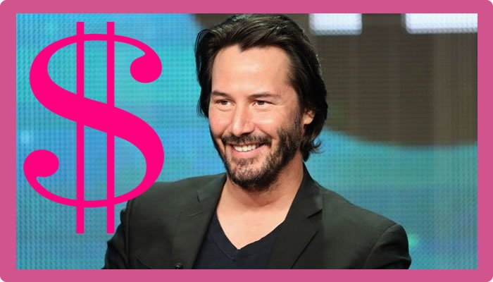 Keanu Reeves Net Worth Keanu Reeves Net Worth
