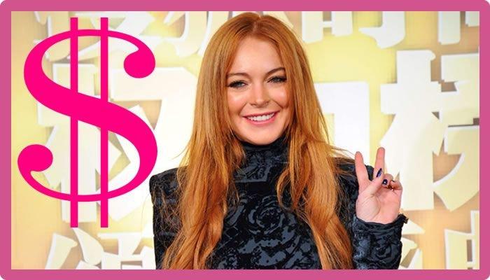 Lindsay Lohan Net Worth And Body Measurements Pictures to ... Lindsay Lohan Net Worth