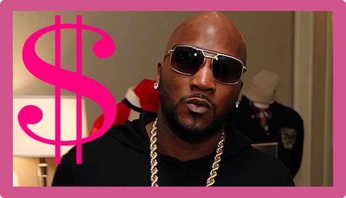 Young Jeezy Net Worth