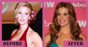 Poppy Montgomery Plastic Surgery Before And After