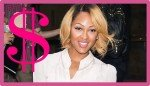Meagan Good Net Worth