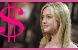 Dakota Fanning Net Worth